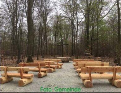 Waldfriedhof 2