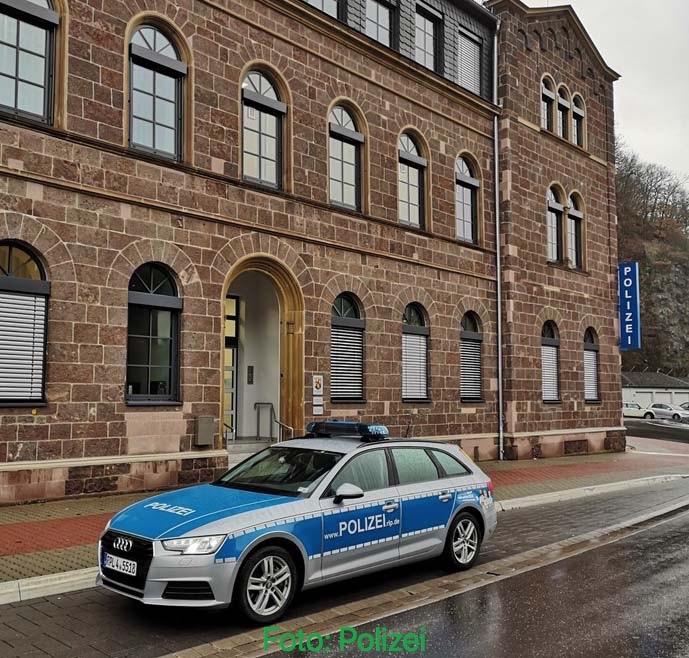 Polizei Idar Oberstein Meldungen