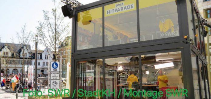 Swr1 Rheinland Pfalz Hitparade