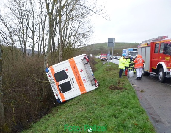 Rettungswagen Kosten Alkohol